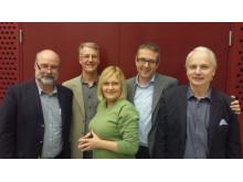Ny allians för Väsbys bästa