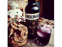 Molinari Black drinkbild