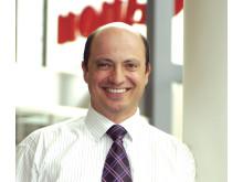 Jonas Norberg Sales Director Canon C&I