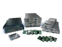 Cisco Unified Computing System (UCS) ger ökad effektivitet och flexibilitet.
