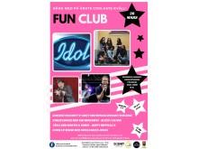 Poster - Funclub