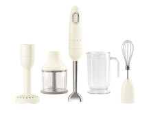 Hand blender HBF02 cream