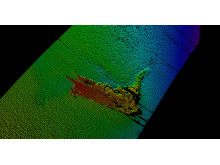 High res image - Kongsberg Maritime - Nessie1