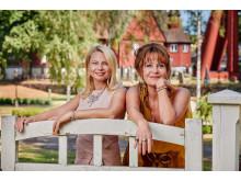 Bryllup, begravelse og dåb - Helena Bergström og Maria Lundqvist