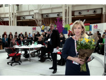 Publishing Director Ann Sköld Nilsson