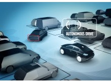 Autonomous Parking Concept