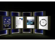 Rolex Submariner Exhibition Curve 3