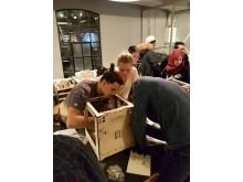 Nytt talentverksted bidrar til forbedret talentprogram på Teknisk museum