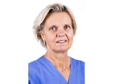 Porträttbild gynekolog Nina Bohm Starke