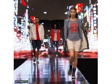 Vårens största modevisning 2015