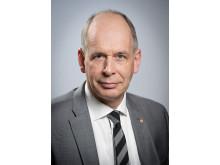 Linköpings kommuns utbildningsdirektör Lars Rhenberg. Foto: Oskar Lürén