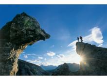 Schweizer Nationalpark, Ofenpass: