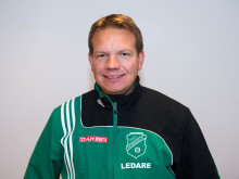 Woody Ungdomsledarstipendiat 2012 Anders Gunnarsson