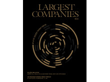Largest Companies 2015