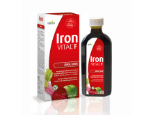 Iron Vital 250 ml_flaska_spegel