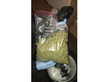 Class B drugs Op Buxton