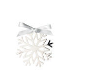 R_Silver_Collection_Christmas_Silver_Schneeflocke_8_cm