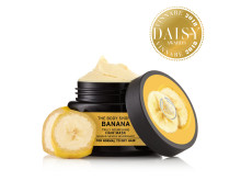 Banana Truly Nourishing  Hair Mask, 140kr/240ml