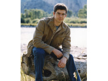Christopher Paolini forfatter