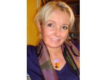 Clary Krekula, forskare i sociologi vid Karlstads universitet