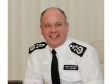 Deputy Commissioner Sir Craig Mackey