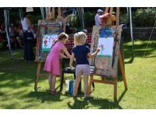Kreativangebote zum Kindertag