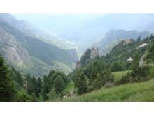 The Trentino Highlands