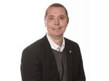 Ulf Johansson, tillväxtdirektör