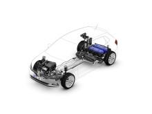 Polo TGI med gasmotor