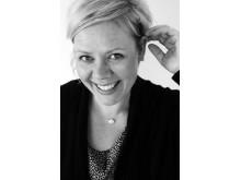 Pernilla Laurin - projektledare Unionen