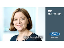 Min motivation: Mette Karolyi-Brink