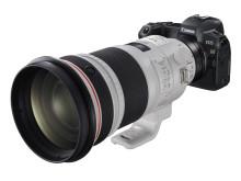 EOS Ra Mount Adapter EF-EOS-R EF 300mm F 2.8L IS II USM FSL