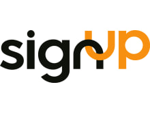 SignUp Software Logotype