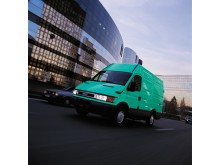 IVECO Daily - second generation