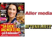 Aller media Aftonbladet allians