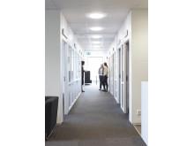 Discovery Evo - Corridor