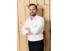Mirko Silz, CEO FR L'Osteria GmbH