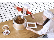 Maestrani's Chocolarium Flawil