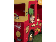Ella's Kitchen Foodtruck