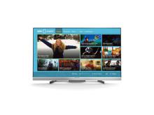 RiksTV lanserer NRK Super på Strømme-TV