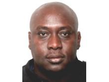 NAT 11.17 - WANTED Oluwagbenga 'Stephen' ODEYEMI