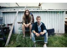 Odödliga med Madeleine Martin och Filip Berg