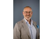 Kjellåke Fyrgård, VD på Ohlssons AB