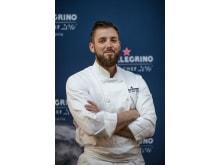 Nikolaj Schmidt Skadborg fra Danmark ble vinneren av den regionale konkurransen for S.Pellegrino Young Chef 2016 i Skandinavia