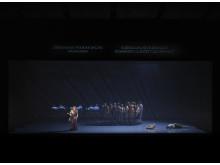 Vi - en okänd opera av Bach? / Klara Ek/ Norrlandsoperans kör/Kenzo Kusuda/ Yared Tilahun Cederlund