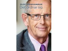Omslagsbild till Det ordnar sig av Olof Stenhammar