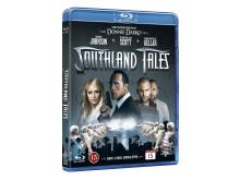 Southland Tales på blu-ray™ och DVD 25 juli