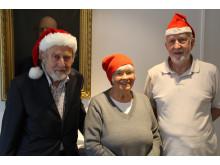 Sällskapet Hedemora Jultomtar