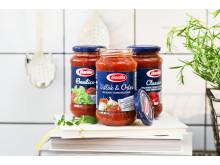 Barilla pastasåser