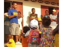 Skoleprosjekt nordvestre Madagaskar